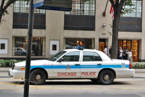 Chicago Cops