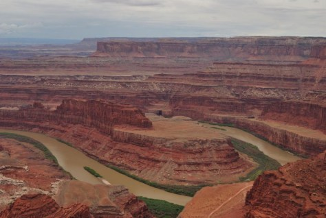 Dead Horse Point Statepark