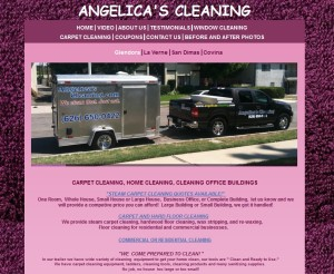angelicas cleaning glendora ca