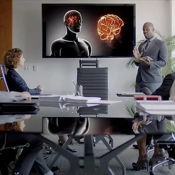 Brain Meeting