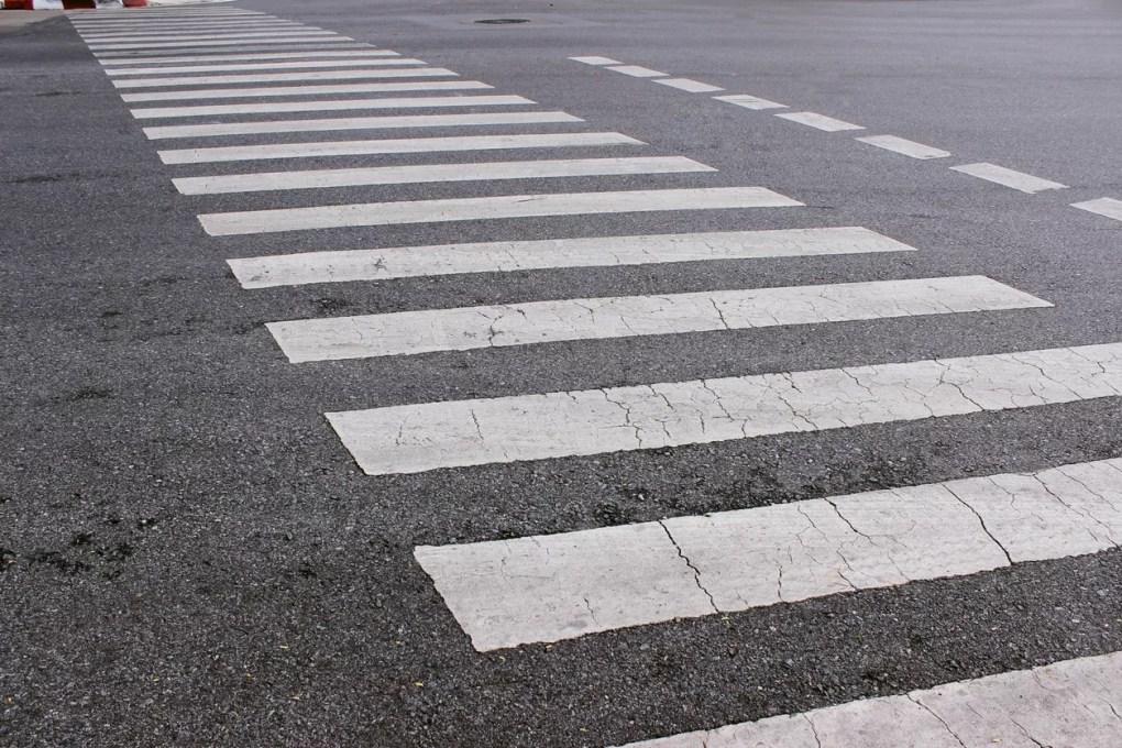 Man Killed in Pedestrian Accident on Valley Boulevard near Linden Avenue [Bloomington, CA]