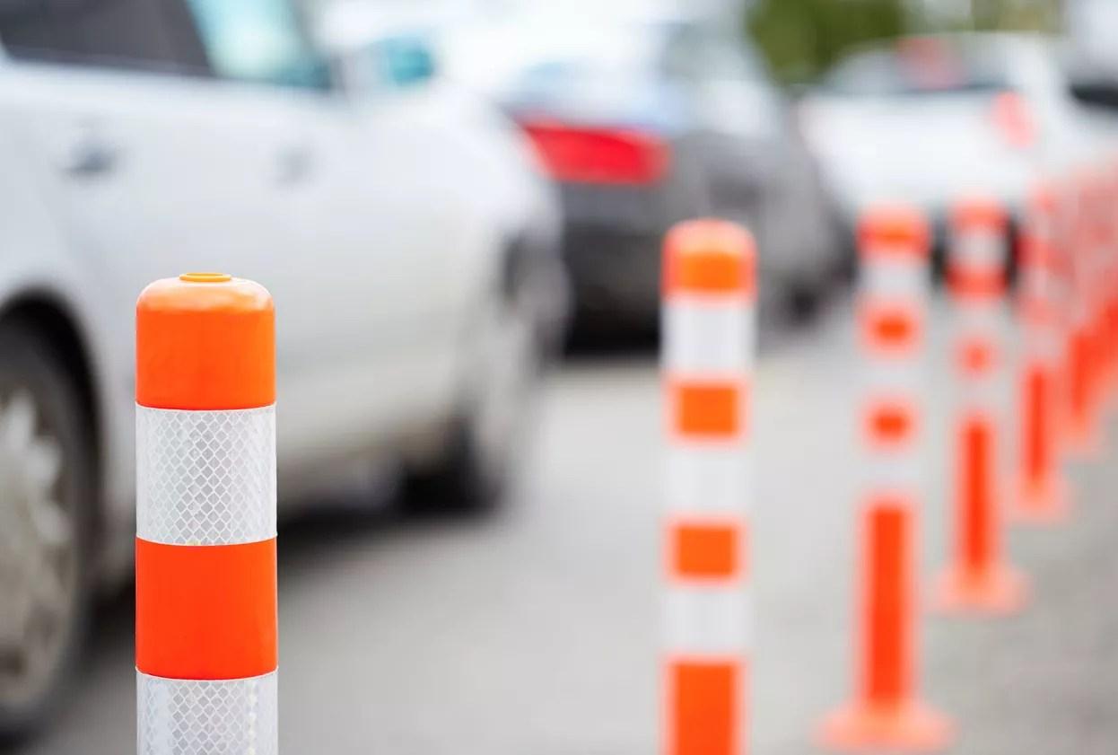 One Killed in Multi-Vehicle Accident on 80 Freeway at Dixon Avenue [Dixon, CA]