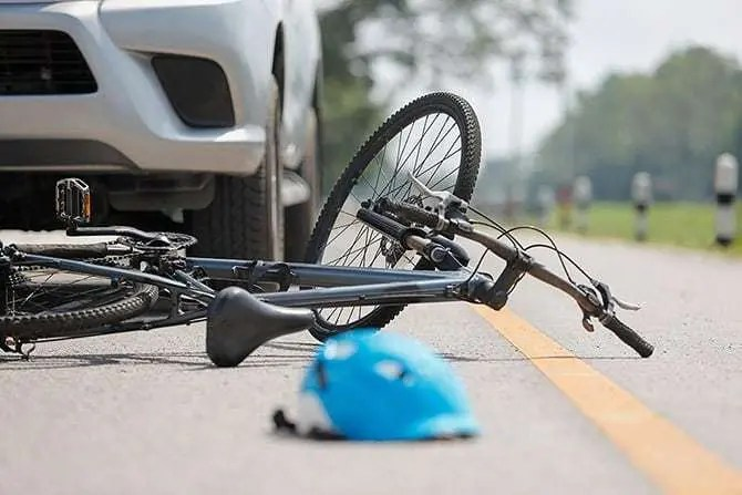 14-Year-Old Injured in Bicycle Accident on Parrish Road at Imola Avenue [Napa, CA]