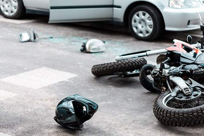 Mark Bocanegra Killed in Scooter Accident on Church Avenue [Highland, CA]