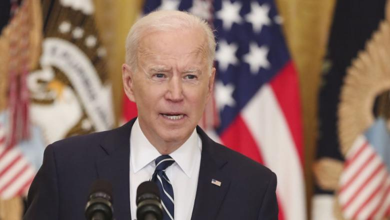 23 States Just Sued President Biden – They Want To Force Joe To Reinstate The Canceled Keystone XL Pipeline