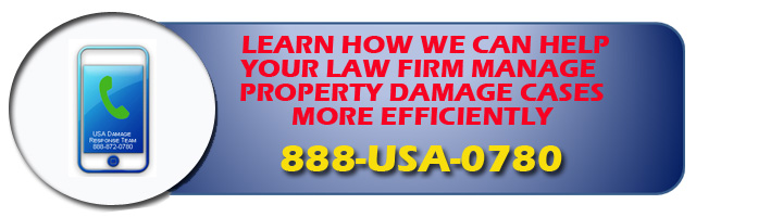 Litigation Support For Property Damage Claims