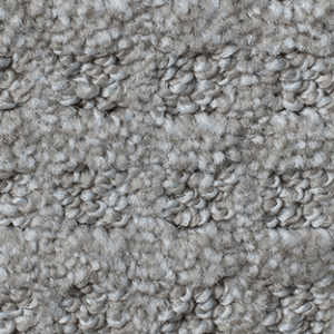 carpet with textured pattern