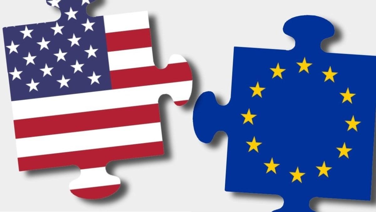 Der USA-Experte: Wahlkampf in den USA: Ganz gleich, wer gewinnt – die Bedingungen werden härter für Europa