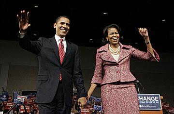 Obamas sign multimillion book deal