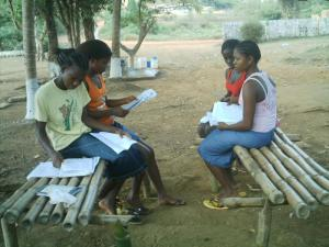 Liberian.scholarshipgirls