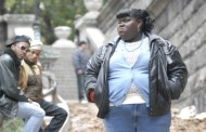 Review: Precious, the movie and astonishing roles of Gabourey Sidibe, daughter of Senegal-born father/cab driver and African-American mother