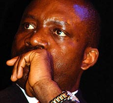 Soludo's (mis)fortunes grow with court order, currency bribery scandal….
