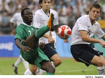 After World Cup disgrace: Salam disagrees wt Nigeria's prez Jonathan's 2-year ban on international soccer activities….