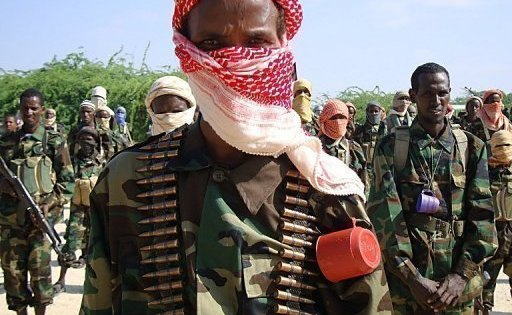 American citizens, others charged with aiding Al-Qaeda-linked Somali group