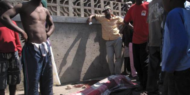 FOOD RIOTS in Mozambique leave 7 dead, 250 injured, 2nd day calm….