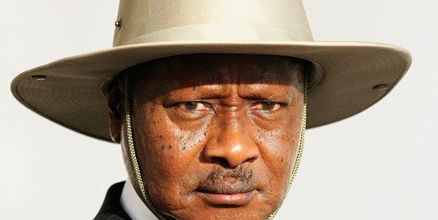 Uganda's Museveni to sign bill jailing homosexuals for life