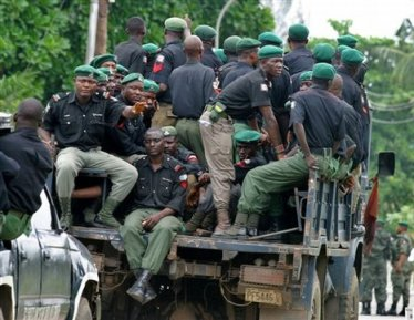 10 killed in renewed violence near Jos