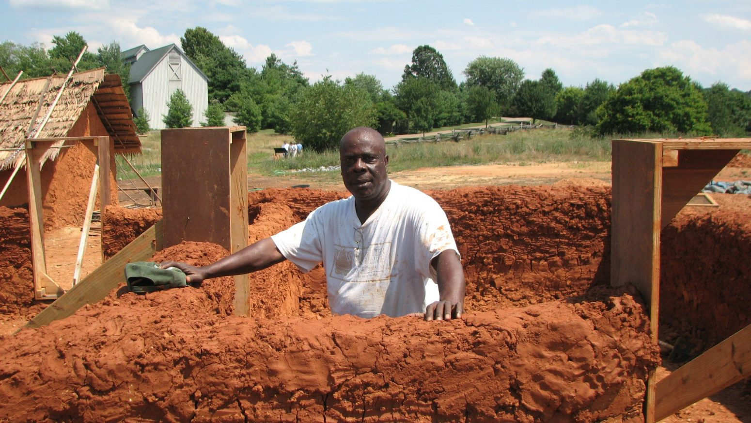 USAfrica: Igbo Farm Village in America marks 1st anniversary; Q&A wt Prof.  Akuma-Kalu Njoku