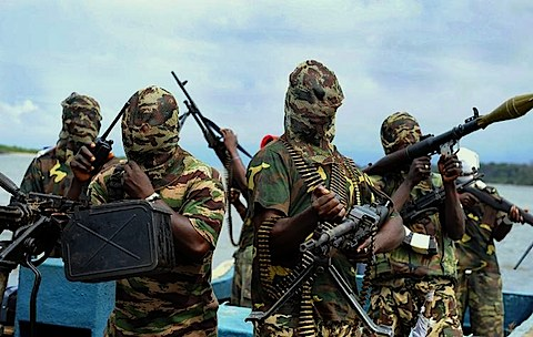 #BokoHaram: Nigeria requests, gets UN sanctions for atrocity