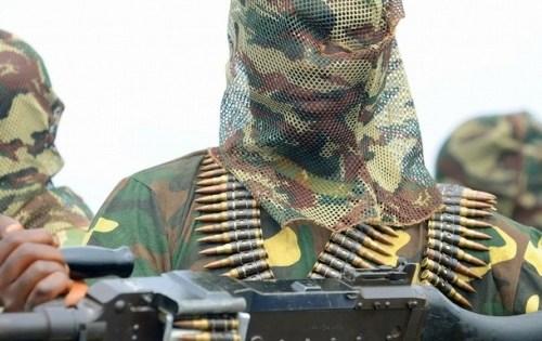 U.S warns Nigerian Islamists Boko Haram planning attacks in Abuja