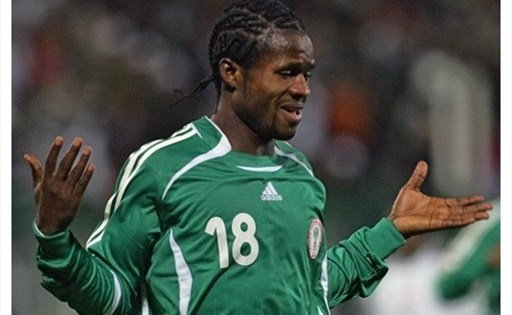 Nigerian-born soccer star Christian Obodo freed from kidnappers