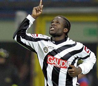 KIDNAPPED for $188,000: Nigerian-born soccer star based in Italy Christian Obodo seized in Warri