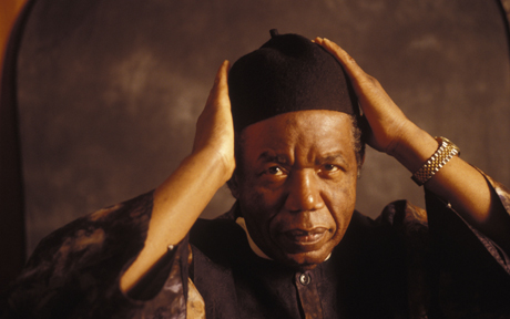 When shall Nigerians listen to the sage Achebe and be wiser? By Prof. Kalu Ogbaa