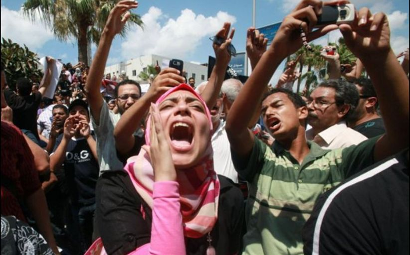 #Terror alert: ISIS tells Muslims in Egypt to avoid Christian gatherings