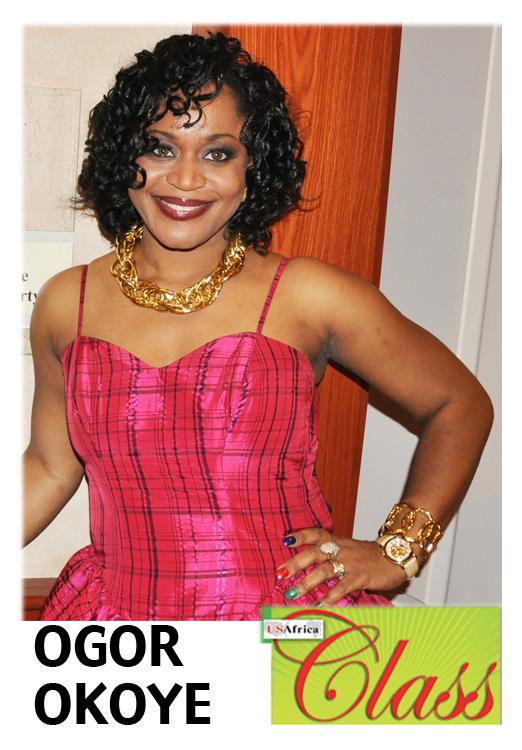 CLASSmagazine: Ogor Okoye on her new book, spiritual journey, success and love