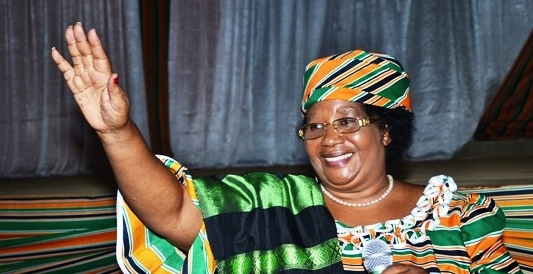 Malawi President Banda, Prof. Achebe and Nigeria's Finance Minister Okonjo-Iweala listed among Global 100 Thinkers for 2012