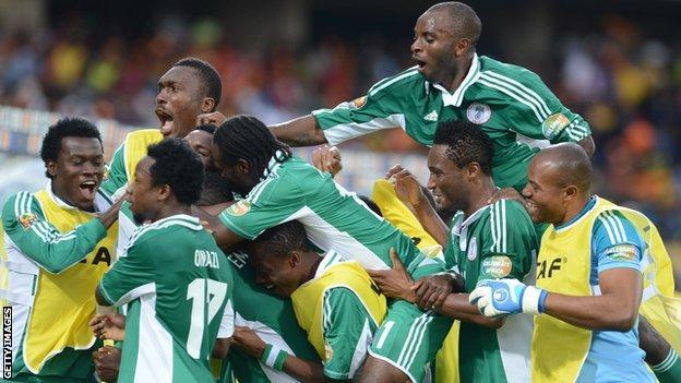 nigeria-afcon2013. gettyimages
