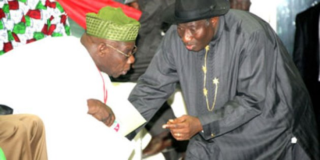 Obasanjo vs Jonathan, Nigerian masses and Chido's missed point. By Dr. Eddie Ozumba
