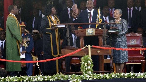 After Supreme Court nullifies Kenya presidential election result, major challenges ahead