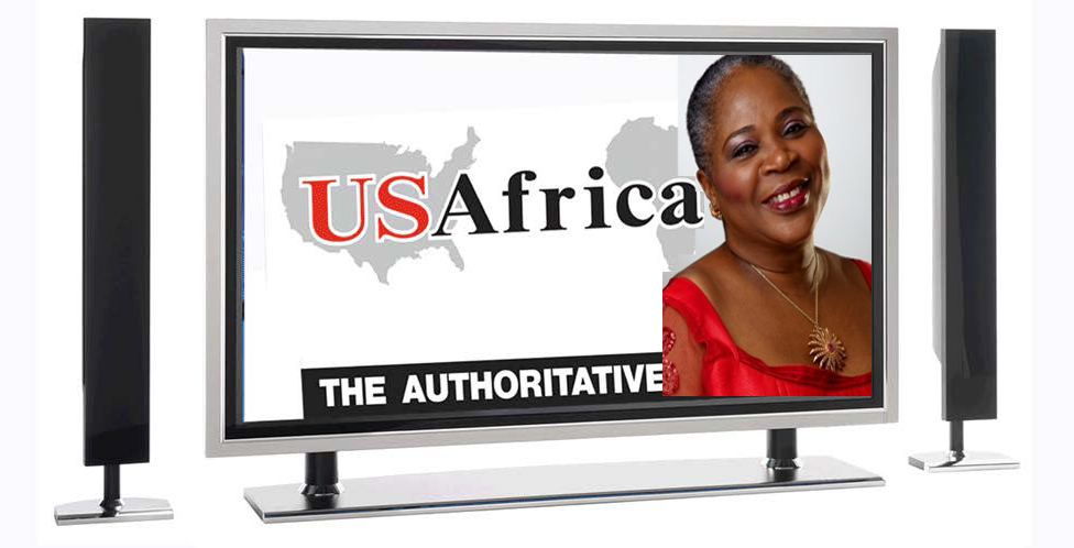 USAfricaTV: Onyeka Onwenu on her music, 30 years of work, Nollywood, Achebe, Hillary Clinton, Biafra