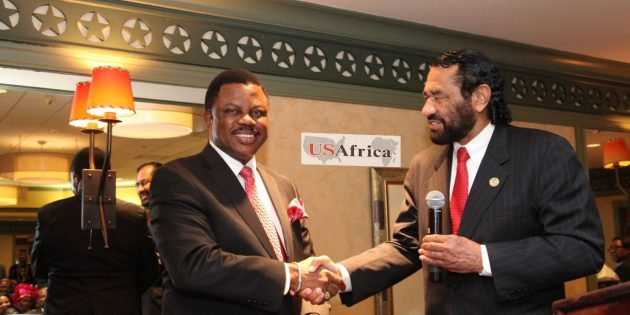 """USAfrica Exclusive: Obiano on """"the secret to my successful 100 days in office"""""""