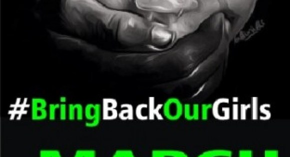 Nelson Mandela Bay to march in #BringBackOurGirls campaign on May 26