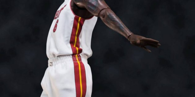 Why #LeBronJames will be The King of NBA 2014 finals