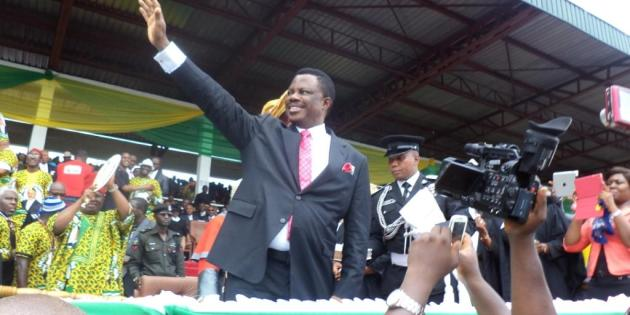 USAfrica: 'Willie Effect' renews purpose and pride for Ndi Anambra. By Emeka Ozumba