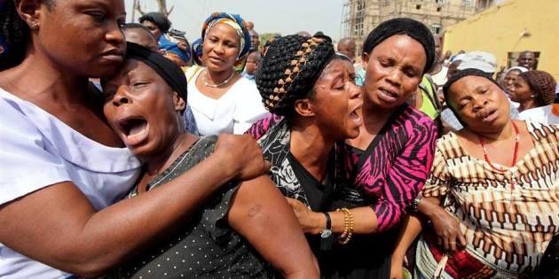 #TERRORISM index: Nigeria's Boko Haram ranked ahead of ISIS in killings