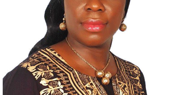 USAfrica: Buhari's ministerial list, women should get 12 to 15 appointees, says UPP's Ada Egbufor