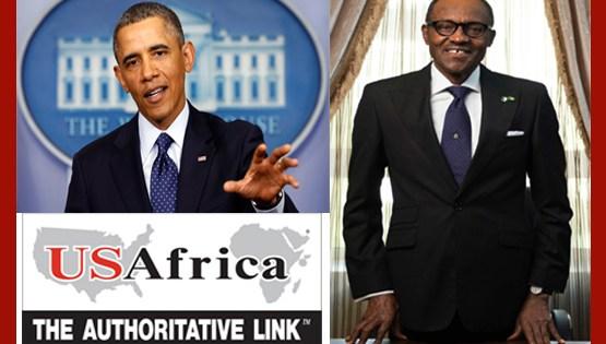 Obama and Nigeria's Buhari in #BokoHaram summit in Washington DC. by Chido Nwangwu