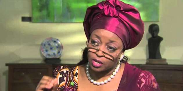 USAfrica: Arrest of Nigeria's former Minister of Petroleum Diezani exposes its moral, embezzlement and money laundering crises.