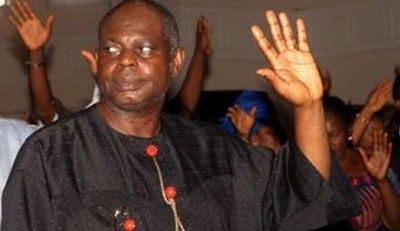 USAfrica: Alamieyeseigha's death reflects ill-equipped shacks designated as hospitals.