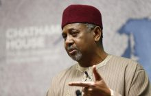 #Nigeria Bombshell: #Dasuki says Jonathan gave order for N10 billion cash to influence PDP convention delegates