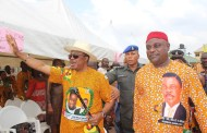 USAfrica: Obiano, APGA stakeholders return Oye as Chairman; resolve leadership crisis