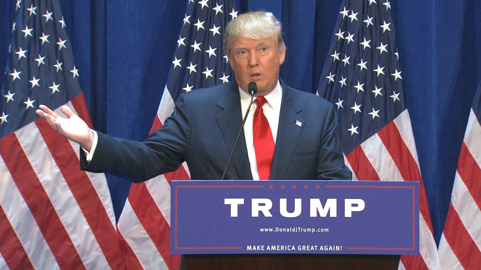 USAfrica: In stunning upset, Trump beats Clinton; Obama's legacy on the line. By Chido Nwangwu