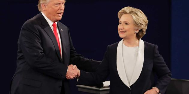 #U.S VOTES 42M  cast early ballots as Hillary Clinton, Donald Trump battle for presidency