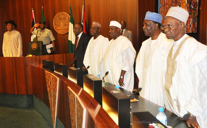 USAfrica: Nigeria's Leadership problems, issue is not young or old; it's ability. By Eddie Iroh
