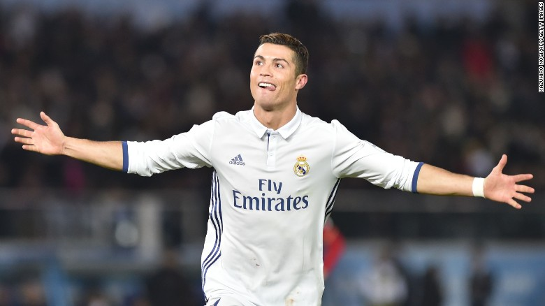Soccer: Why Cristiano Ronaldo is hated by many, loved by more