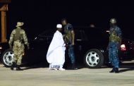 USAfrica: Gambia's tyrant Yahya Jammeh flies into exile in Equatorial Guinea